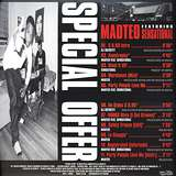 Cover art - Madteo feat. Sensational: Special Offer