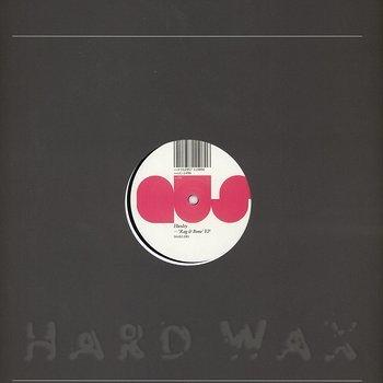 Cover art - Huxley: Rag & Bone EP
