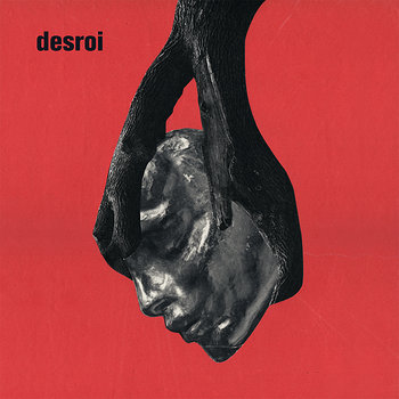Cover art - Desroi: Pasiilgau
