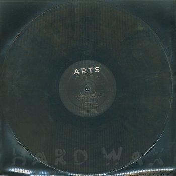 Cover art - Karim Sahraoui: Alpha & Omega EP