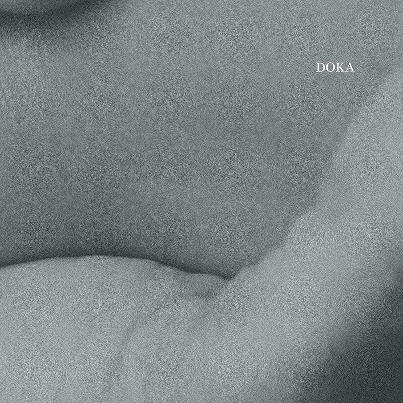 Cover art - Doka: Harmony