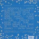 Cover art - Datassette: Selected Offal
