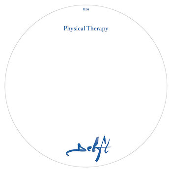 Cover art - Physical Therapy: Delft 14