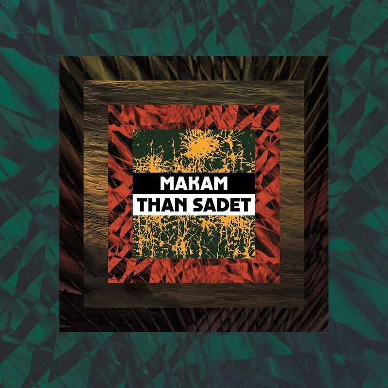 Cover art - Makam: Than Sadet