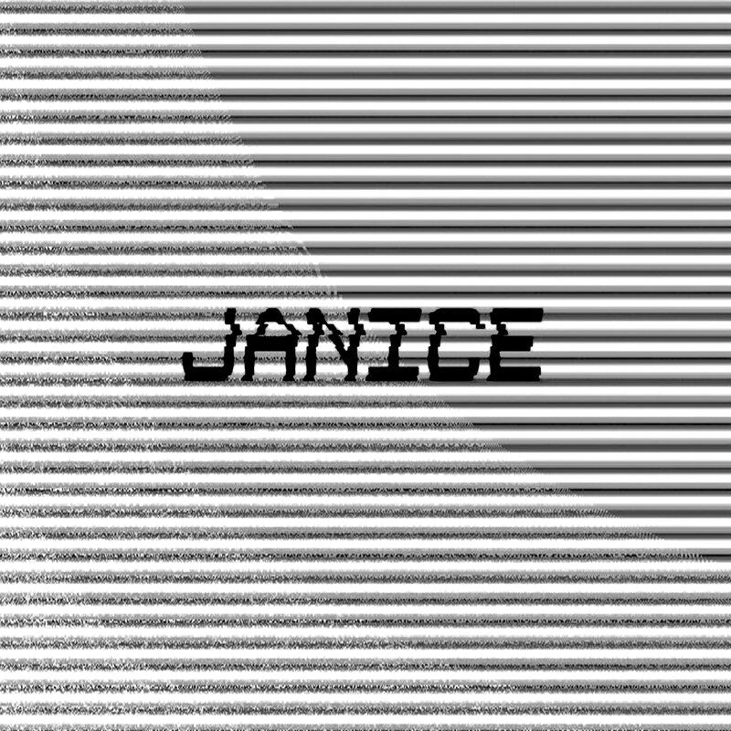 Cover art - Janice: Janice 2