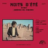 Cover art - Abdou Al Omari: Nuits D'Été