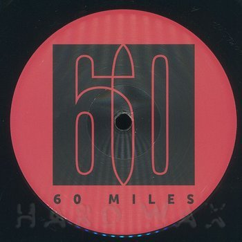 Cover art - 60 Miles: Million Dollar What?