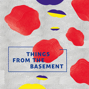 Cover art - Things From The Basement: Intimacy
