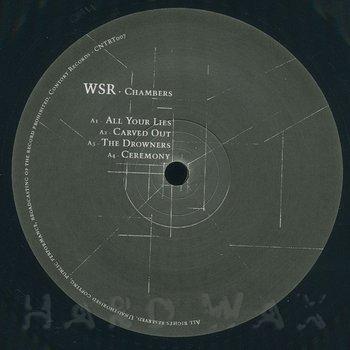 Cover art - WSR: Chambers