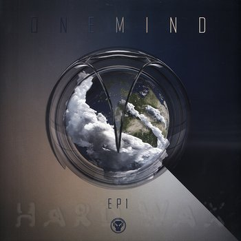Cover art - One Mind: One Mind EP1