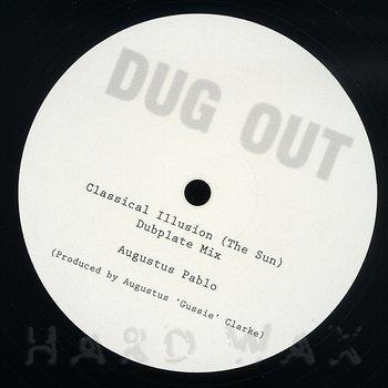 Cover art - Augustus Pablo: The Sun Dubplate Mix