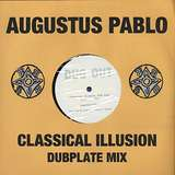 Cover art - Augustus Pablo: The Sun Dubplate Mix