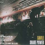Cover art - Savile: Share Power
