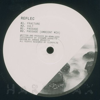 Cover art - Reflec: Rite Of Passage