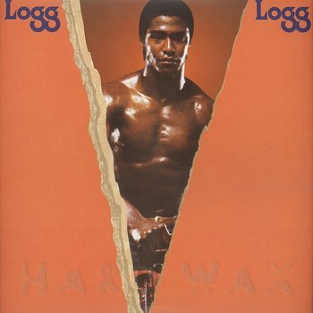 Cover art - Logg: Logg