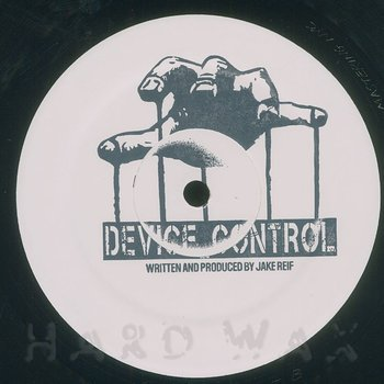 Cover art - Device Control: Most People