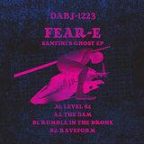 Cover art - Fear-E: Santini's Ghost