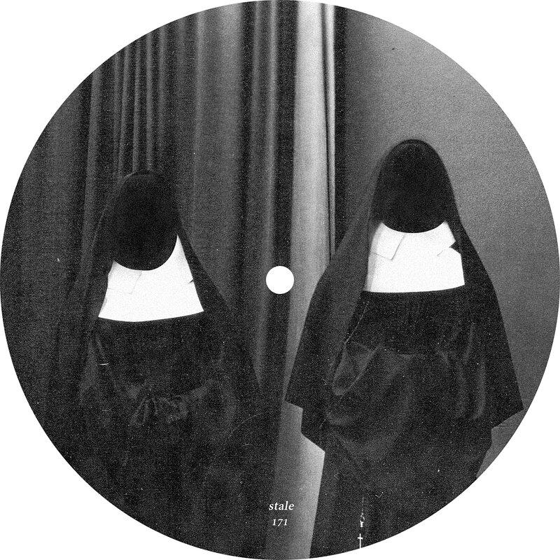 Cover art - Kastil: The Sadistic Abbess