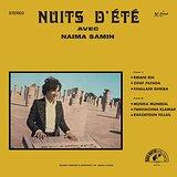 Cover art - Abdou Al Omari: Nuits D'Été Avec Naima Samin