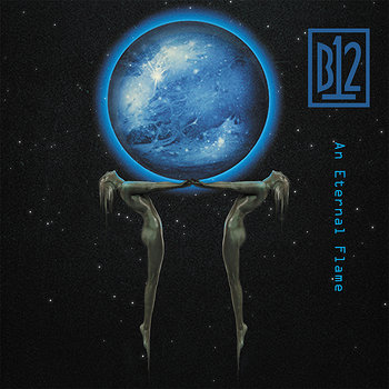 Cover art - B12: An Eternal Flame