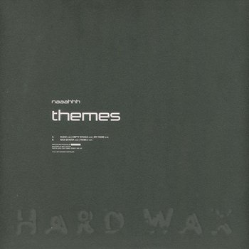 Cover art - Naaahhh: Themes
