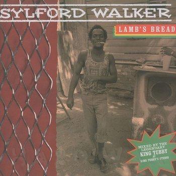 Cover art - Sylford Walker: Lambsbread