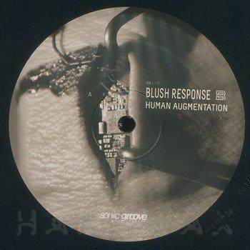 Cover art - Blush Response: Human Augmentation