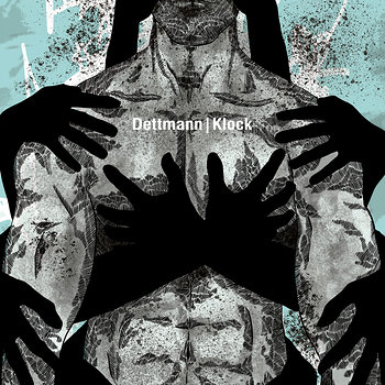 Cover art - Dettmann / Klock: Phantom Studies