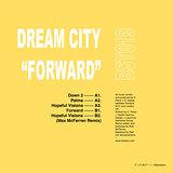 Cover art - Dream City: Forward