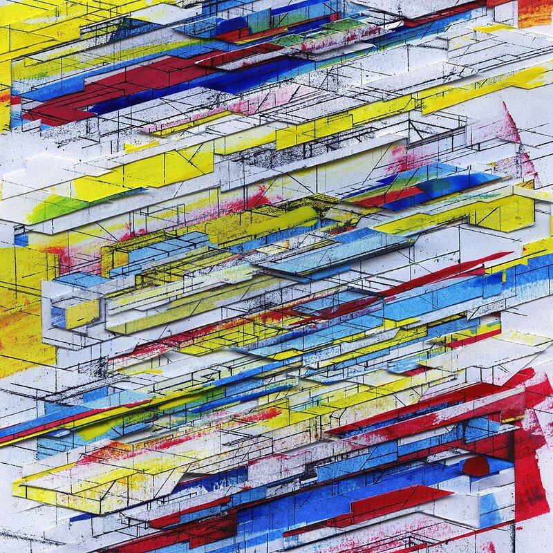 Cover art - Artefakt: Kinship