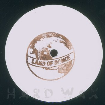 Cover art - Various Artists: This Is Land Of Dance Parts 1&2