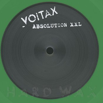Cover art - I Hate Models: Absolution XXL