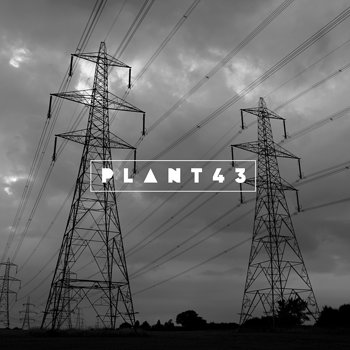 Cover art - Plant43: Grid Connection