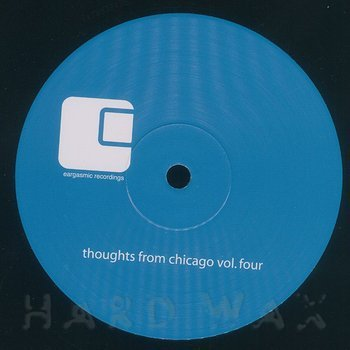 Cover art - Various Artists: Thoughts From Chicago Vol. 4