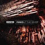 Cover art - Mako: The 101 EP