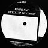 Cover art - Adryiano: Abyssum Tenebris