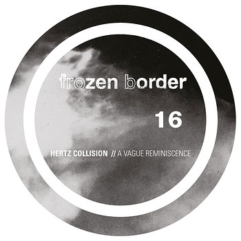 Cover art - Hertz Collision: A Vague Reminiscence