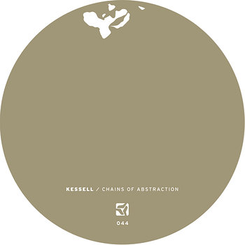 Cover art - Kessell: Chains Of Abstraction