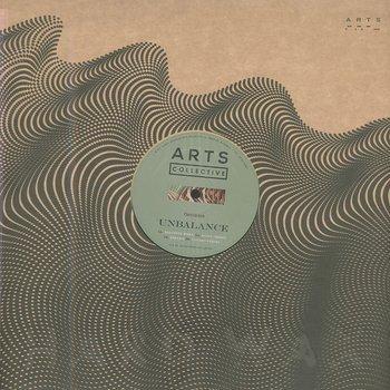 Cover art - Unbalance: Genesis