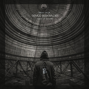 Cover art - Remco Beekwilder: State Of Return