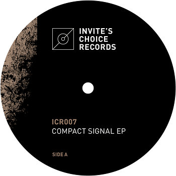 Cover art - Various Artists: Compact Signal