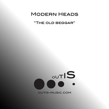 Cover art - Modern Heads: The Old Beggar