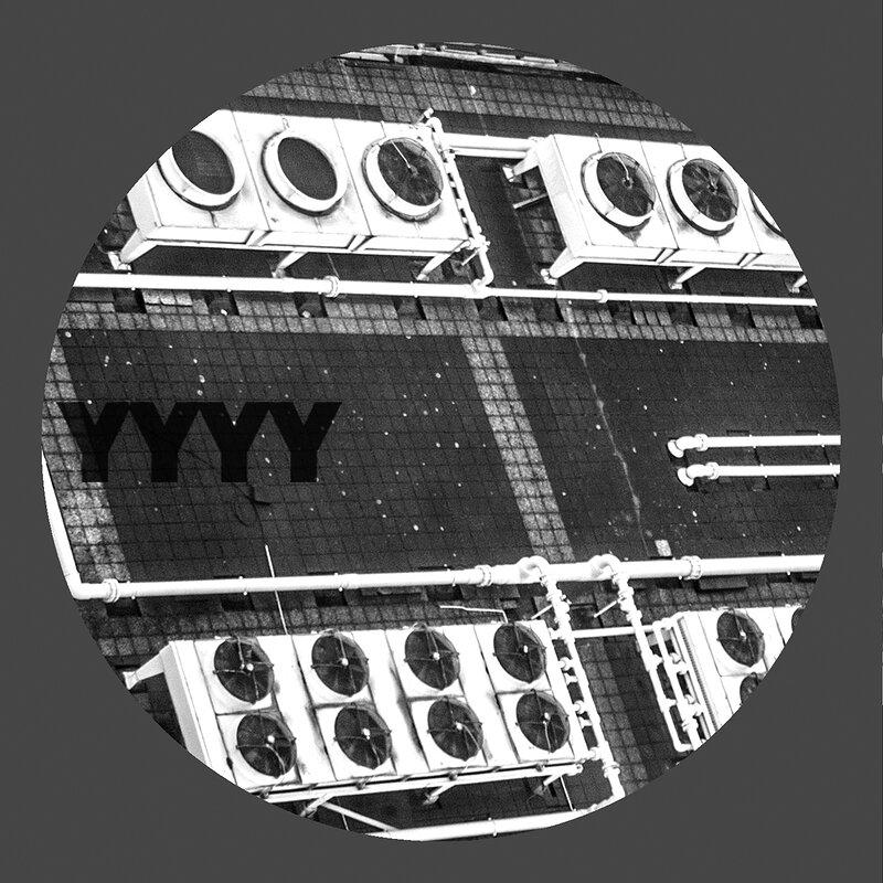 Cover art - YYYY: Relic