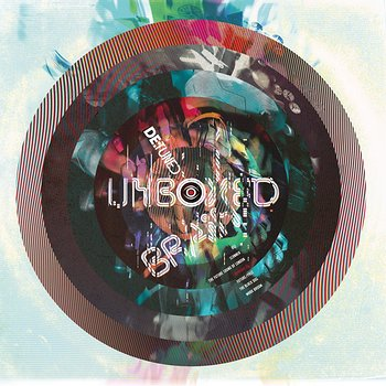 Cover art - Various Artists: Unboxed Brain