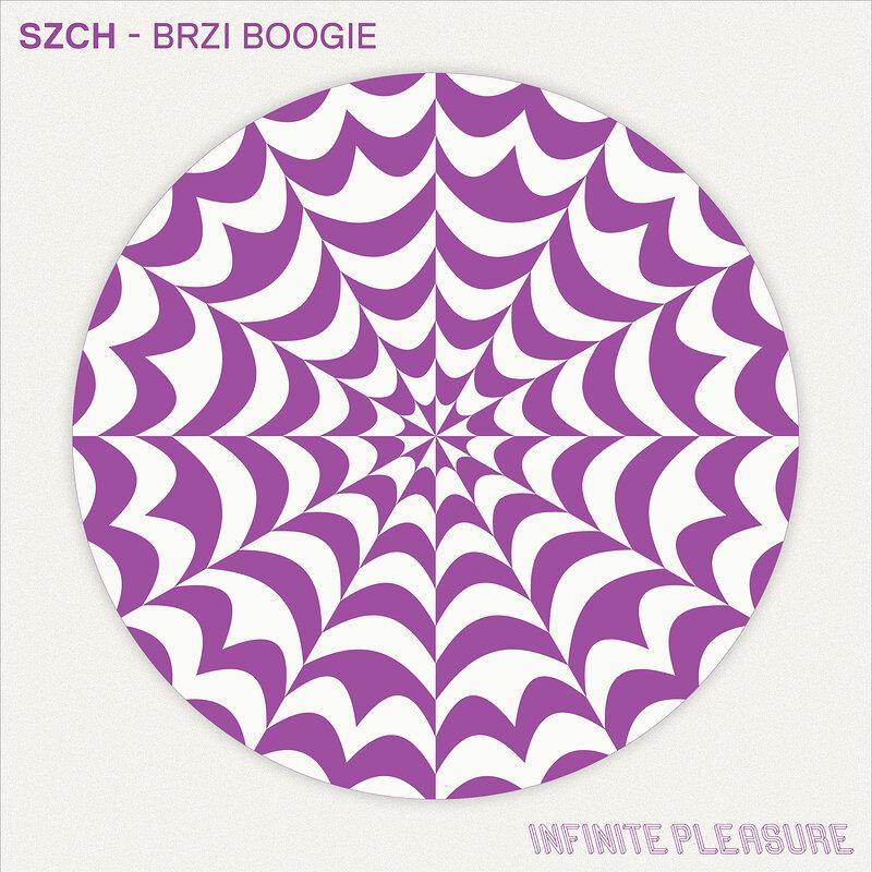 Cover art - Szch: Brzi Boogie
