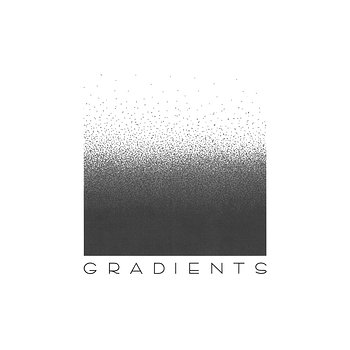 Cover art - Various Artists: Gradients