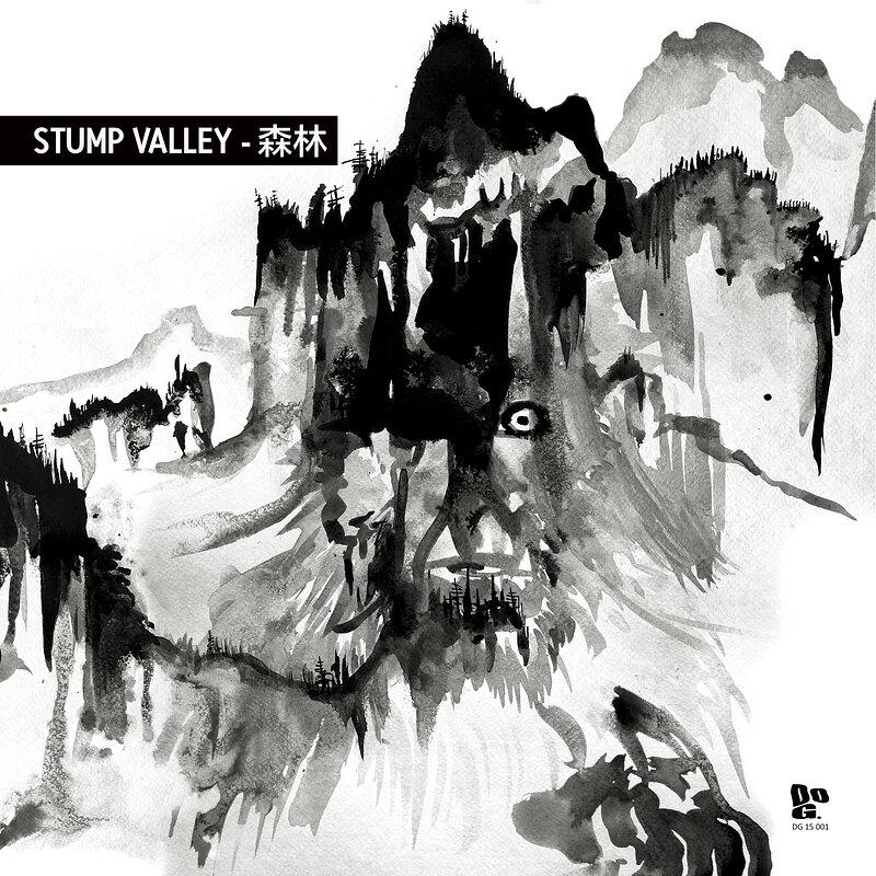 Cover art - Stump Valley: 森林