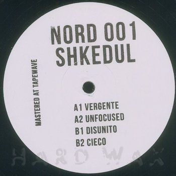 Cover art - Shkedul: Vergente