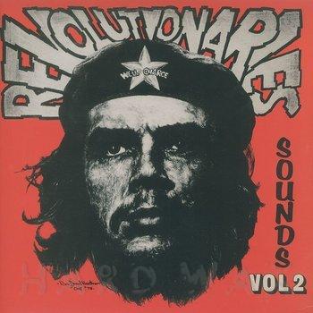 Cover art - The Revolutionaries: Revolutionary Sounds Vol. 2