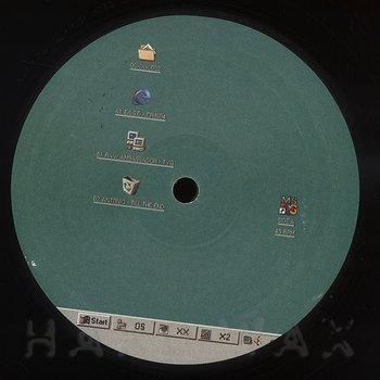 Cover art - Various Artists: OS XXX 2